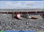Bush Flying Unlimited Ford Tri-Motor Textures