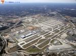 Hartsfield-Jackson Int'l Airport - Atlanta, GA, United States