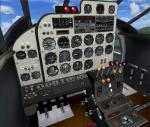 FSX/FS9 Beech AT-11 N92KC Package