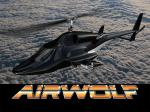 FSX Airwolf Package