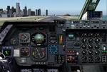 FS2004                   Lockheed L1011 Tristar panel