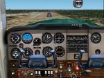 FS2004/2002 Cessna 152  ADF Airways flight academy