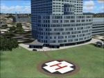 FS2004 Medical Centre, VIP Hotel & Olrig