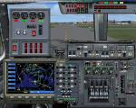 Concorde 2D Panel