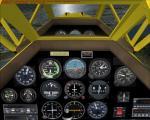 A2A-Piper J3 Panel Textures