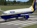 737 Straight Talk Express Textures (Updated)