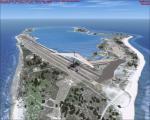 Wake Island Photo Scenery