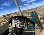 Bell 206B JetRanger III Mega Package