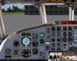 Dassault Breguet Atlantique 2d Panel