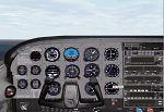 FS98                   Cessna 182S
