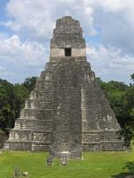 Mundo Maya International Airport (MGMM) / Tikal Ruins - Guatemala