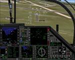 F-111 Digital Panel