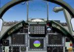 FSX (sp2) - Aermacchi MB 339 CD Package