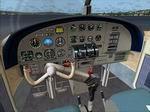 FS2004 De Havilland DHC3 Turbo Otter Floatplane