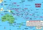 Oceania - Asia SRTM Terrain Mesh for FSX Part 3