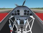 FS2002                   Extra 300L 'RedBull'