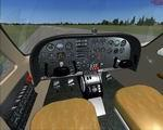 Cessna 310 Package