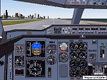 Airbus                   310/320 Panel for FS2K only