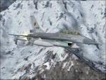 2-Seat F-16 RNLAF Textures