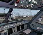 FS2004                     Airbus Twin Panel (Part One)