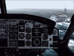 FS2000                   aircraft and panel: Bell 412EP
