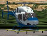 Bell 429 Civil Extension Pack