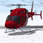 Bell 429 HEMS Extension Pack