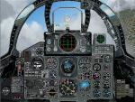 AFS F-4F Phantom Demo