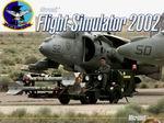 Splash                     Screen of 2 Harriers AV-8B