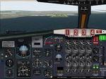 FS2000/FS2002                   Boeing 707-320 Panel.