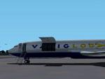 FS2002                   A310-203 Air Transat Colors.