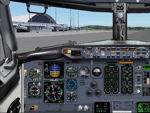 FS2004/2002                     Boeing 737-300 / 737-400 V2 panel Package