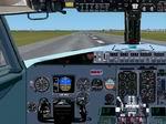 Boeing                   737-3/4/500 panel (fs2002