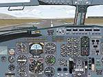 FS2000                   Boeing 737 analogue.