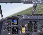 FS2000                   737-300/400/500 Version 2 Accurate Panel UPDATE