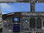 FSX                   Boeing 737-400 Panel