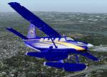 Quest Kodiak Floatplane Textures