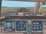 FS                   2002 Boeing 767-400 Panel.
