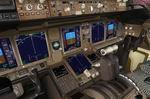 Boeing 777-200 Japan Airlines