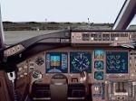 FS2000                   - Boeing 777-200 Air France