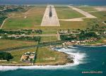 Palermo Punta Raisi Intl Airport, Italy