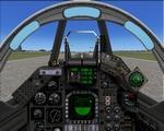 Soko(Avioane) IAR-93 / J-22 Orao Romanian Air Force
