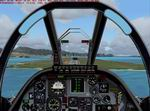 FS2004                   A-4 Skyhawk Panel