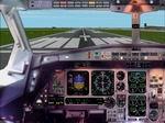 FS2002                     A319-100 INTER TransAir Mozambique