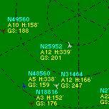 ACRad                   v1.4.0 freeware aircraft-centered radar app for FS2002