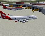 FS2004                   B747-400 AI Replacement Pack