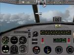 FS2004                   Grumman Albatross Panel