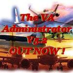 The                     VA Administrator version 5.2