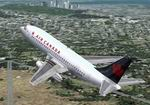 FS2002                   YeoDesigns Boeing 737-200V2 Air Canada