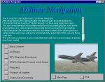 Airliner                   Navigation